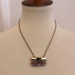 Jewelry - Lovely Precious Gem Necklace